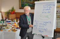 Vortrag_vor_dem_Buffet